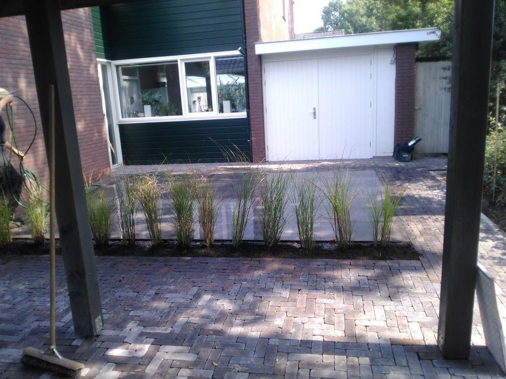 Tegels Leggen Tuin : Project archief laban tuinprojecten
